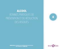 Alcool. Bonnes pratiques de prévention et de réduction des risques